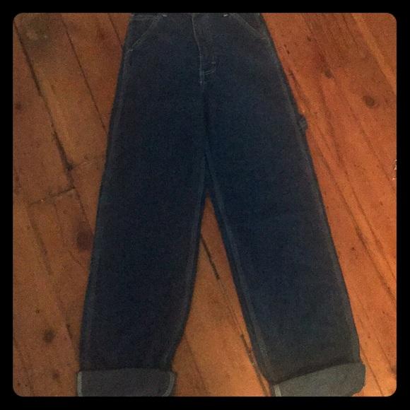 Pants - vintage jeans